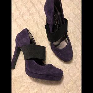 Jessica Simpson EUC Size 7 Heels